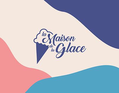 La Maison de la Glace, un glacier artisanal