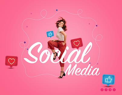 Social Media | Aya store 2019