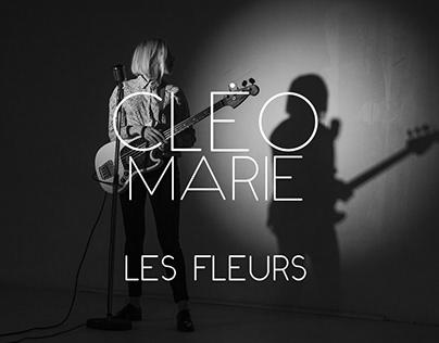 Cléo Marie - Les fleurs