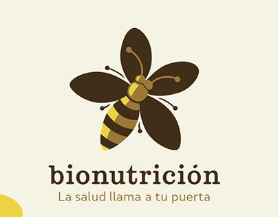 Bionutrición Imagen corporativa