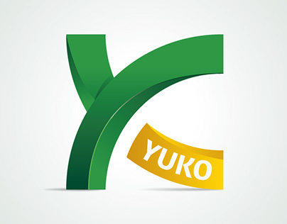 Yuko Technology Logo Design