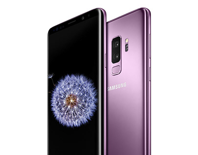Samsung S9 | S9+ Digital Banners