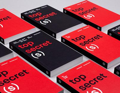 Three Six Zero - Typographic Identity with attitude