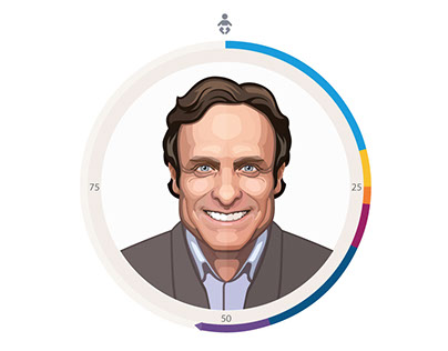Flextronics CEO Portrait: Mike McNamara