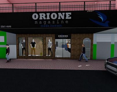 Orione Magazine   Reforma