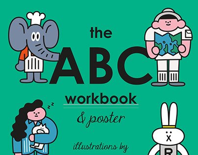 the ABC workbook