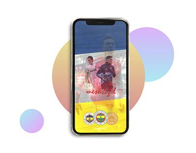Mesut Özil mobile wallpaper