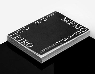 Memorial de Outeiro — Book