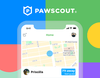 Pawscout App Case Study