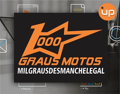 1000 Graus Motos