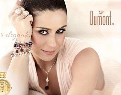 Dumont - Campanha 2015