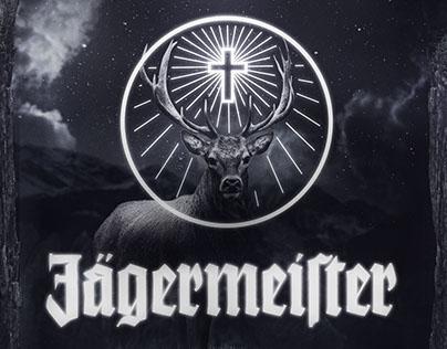 Jägermeister | Be the night meister