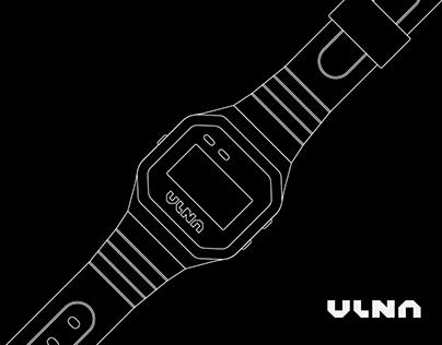 Ulna - A Faux Watch Brand
