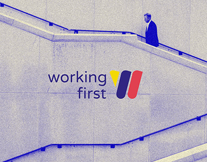Working First