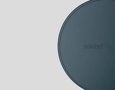 sound/spot : Film directional speaker