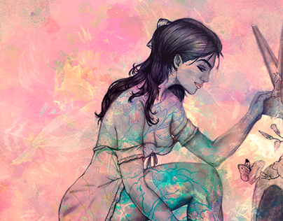 Color y feminidad