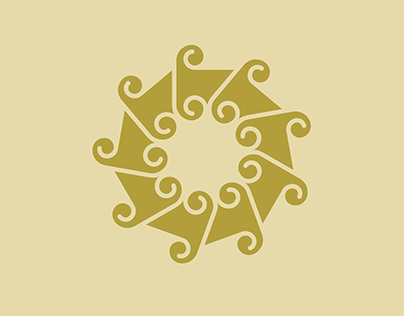 Branding Comunidad Bahá'í de Italia