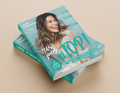 365 jours au Top ! Laury Thilleman, First Editions