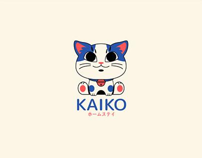 Kaiko Brand Identity