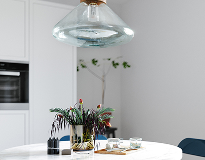 Copenhagen Apartment