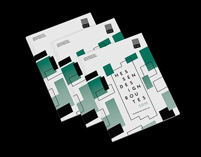 Hessen Design Routes 2019