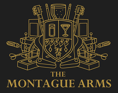 The Montague Arms (Animation)