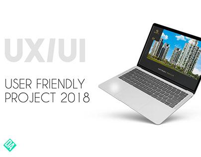 İnşaat / Mimarlık Web Tasarım