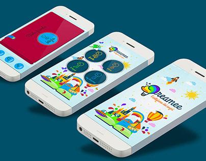 Dreamee App
