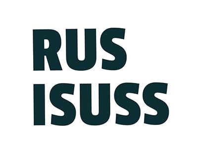 RUSS ISUSS