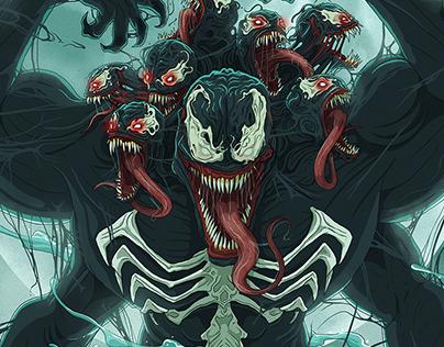 Venom: The Madness