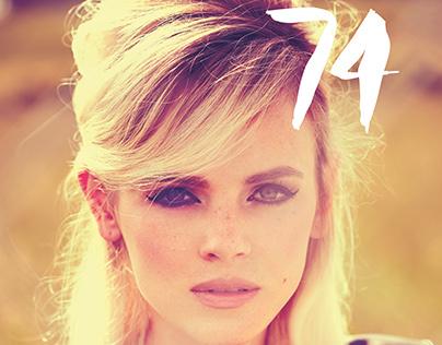 74 Magazine September 2015
