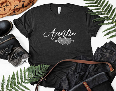 Auntie Gift For Women Aunt Christmas