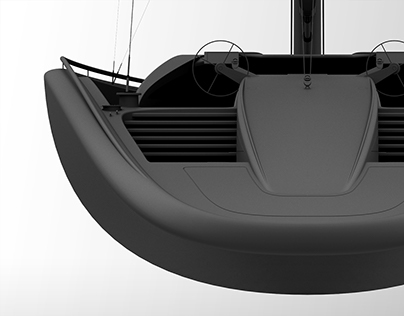 Massimo 55 iS Concept Yacht