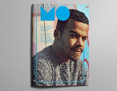 Revista MO