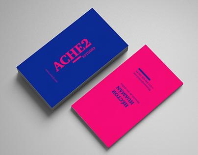 ACHE2 - ESTUDIO