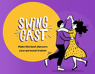 SwingCast Dance App   Case Study