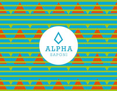 ALPHA Saponi