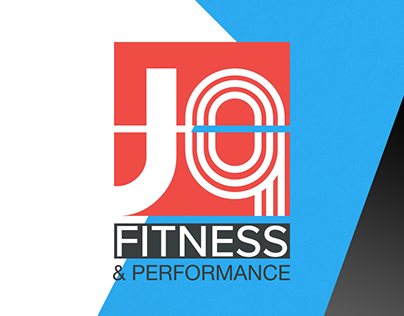 J9 Fitness Branding