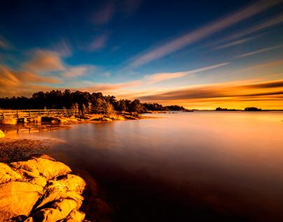 Twelve Views of Sweden