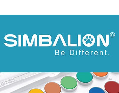 Simbalion Pull up Banner