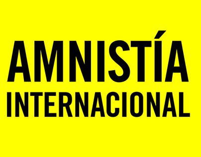 Amnistía - Acción Alternativa: Los estamos viendo