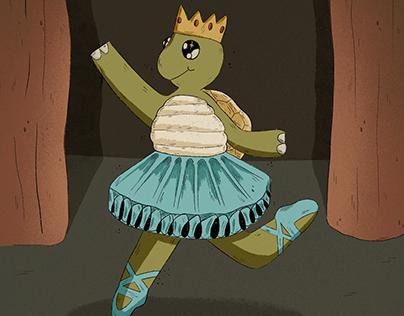 Turtle Ballet