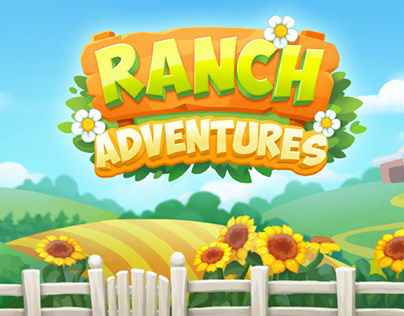 Ranch Adventures