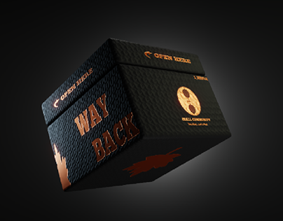 Box Packing Design