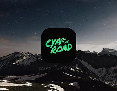 Cya On The Road Travel App
