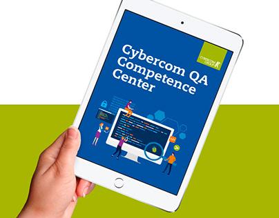 Cybercom - prezentacja i e-book