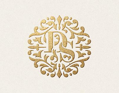 The DS   Logo. Identity.