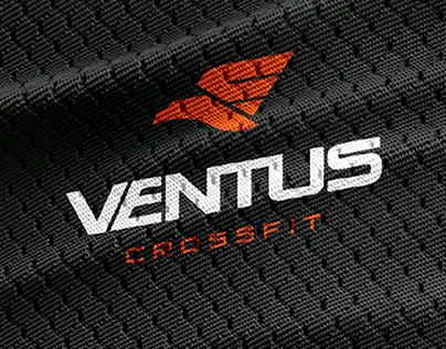 Ventus Crossfit - Rebranding