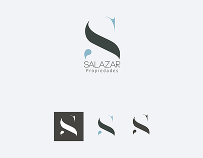 Salazar Propiedades | Content and Brand design