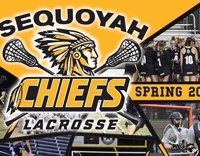 Sequoyah High School Lacrosse